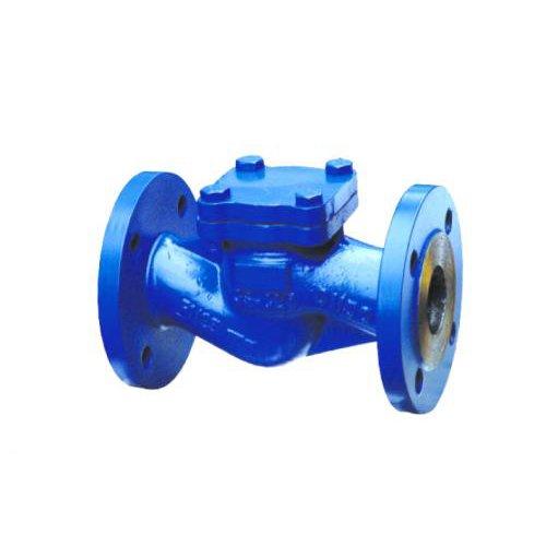 Ductile Iron Lift-Check valve