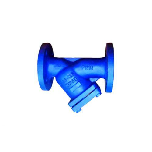 Ductile Iron Y-Strainer