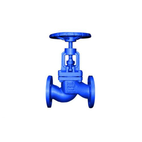 Ductile Iron Globe Valve with Gland Packing