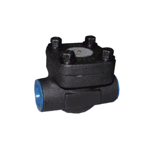 Forged Steel Lift Check Valve Class 800#